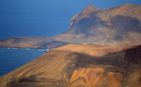 La Graciosa ya es oficialmente la octava isla habitada de Canarias