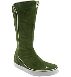 Puma VV Suede Boot, deportiva elegancia