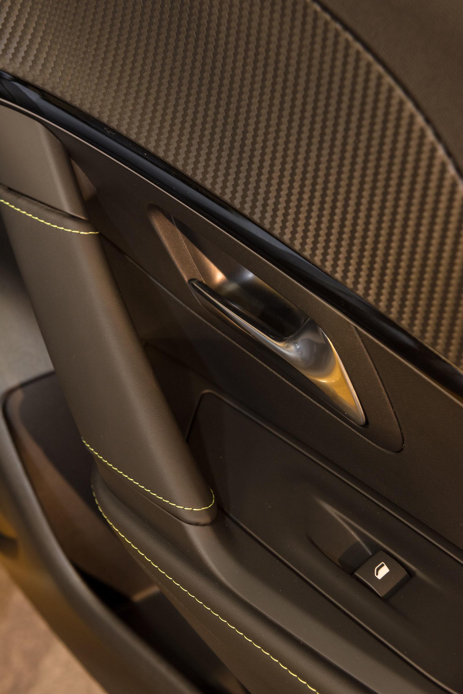 Foto de Peugeot 208 y e-208 2019 (presentación estática) (36/64)