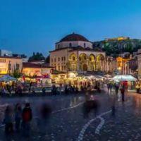 Vídeos inspiradores: La vibrante belleza de Atenas