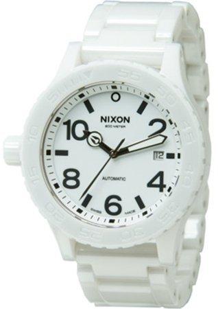 El Reloj Nixon 42-20