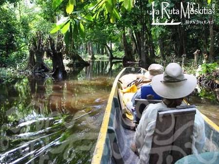 La Ruta Moskitia: turismo sostenible en Honduras
