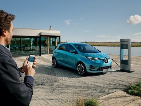 Renault Zoe 2020 6