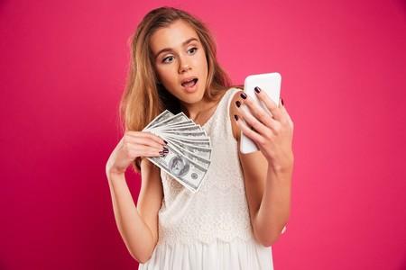 Las tarifas móviles más baratas en contrato y tarjeta prepago