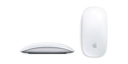Magic Mouse 2 de Apple a 77,04 euros en Amazon