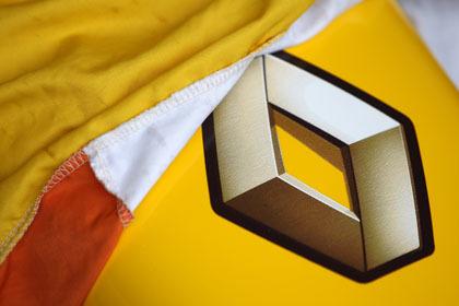 El futuro de Renault en la F1 parece garantizado
