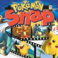 La caza de Pokémon continúa en Wii U con la llegada de Pokémon Snap
