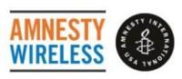 Amnistía Internacional lanza servicio de telefonía móvil
