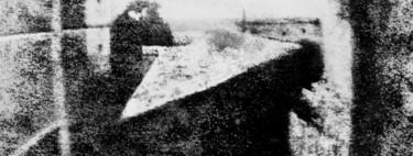 Nuevos estudios confirman que la famosa fotografía de Niepce no es la primera de la historia