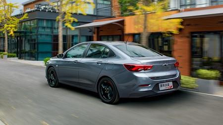 Chevrolet Onix 2020: Características, fotos e información