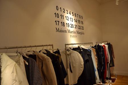 Tienes que ver en persona la colección de Maison Martin Margiela para H&M, nosotros ya lo hicimos
