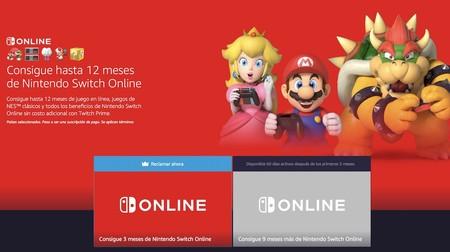 12 meses de Nintendo Switch Online ¡GRATIS! Si eres miembro de Amazon Prime a través de una nueva promoción de Twitch Prime