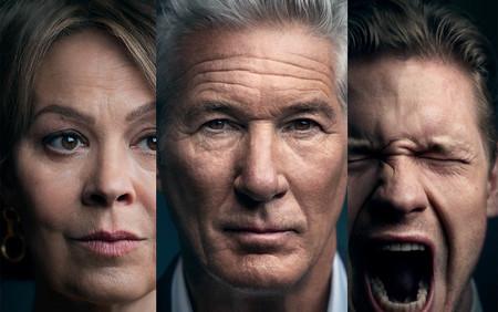 'MotherFatherSon': la primera serie de Richard Gere es una mezcla de drama familiar y político que no termina de cuajar