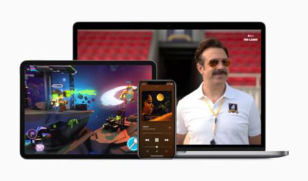 Apple One se lanzará mañana en todo el mundo, con Apple Fitness+ más tarde