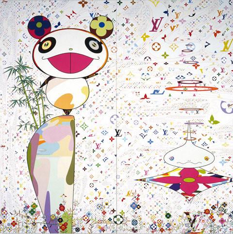 Foto de Louis Vuitton: Art, Fashion and Architecture (3/5)