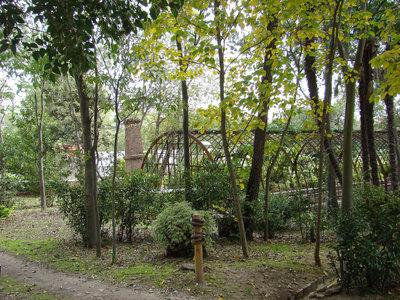 Madrid abre parque nuevo para sus ciudadanos: la Quinta de Torre Arias
