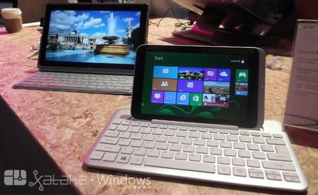 Acer Iconia en Build 2013