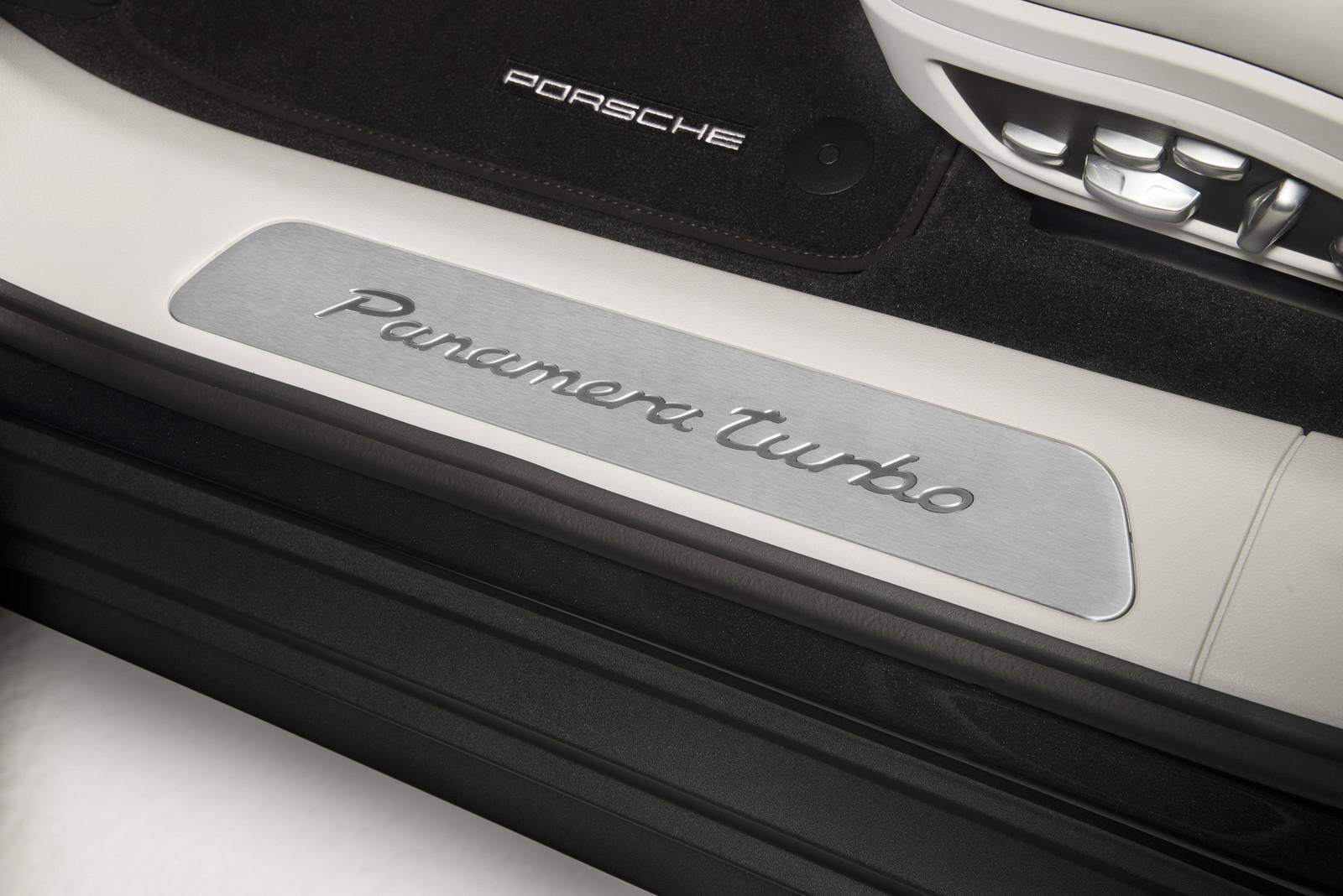 Porsche Panamera 2017 64130