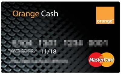 Orange Cash extiende las alternativas para pagar con el móvil