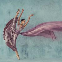 La increíble belleza de las bailarinas de ballet en las elegantes instantáneas de Levente Szabó
