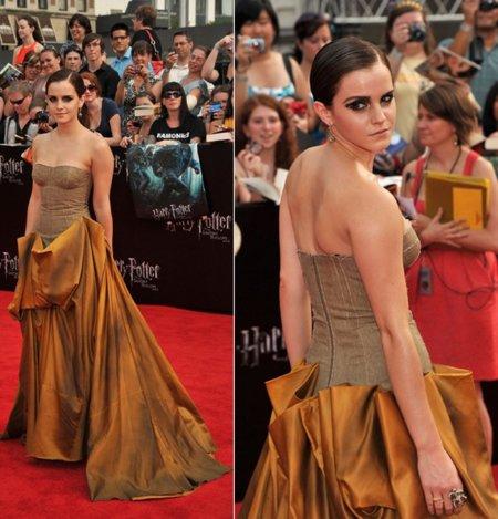 Emma Watson Bottega Veneta