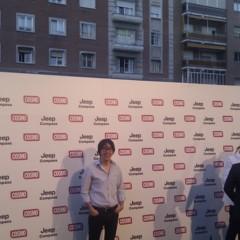 Foto 5 de 13 de la galería premios-petalo en Poprosa
