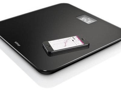 Báscula inteligente Withings WS-30-02 por 43,45 euros en Amazon