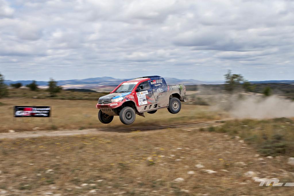 Toyota Hilux Nani Roma