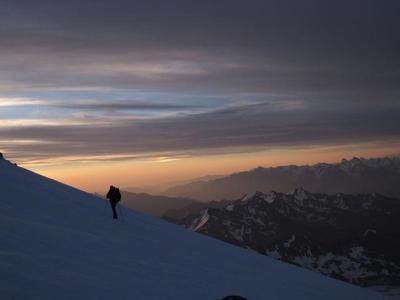 Estaciones de esquí en Rusia (I)