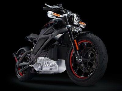 El primer modelo 100% eléctrico de Harley-Davidson, en menos de cinco años