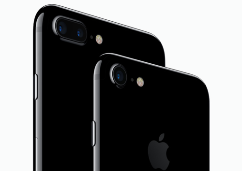 El iPhone 7 ya está aquí con doble cámara y resistencia al agua