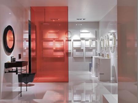 Laufen presenta su nueva colección de baño New Classic y apuesta por el acabado mate cerámico como la próxima tendencia en baños
