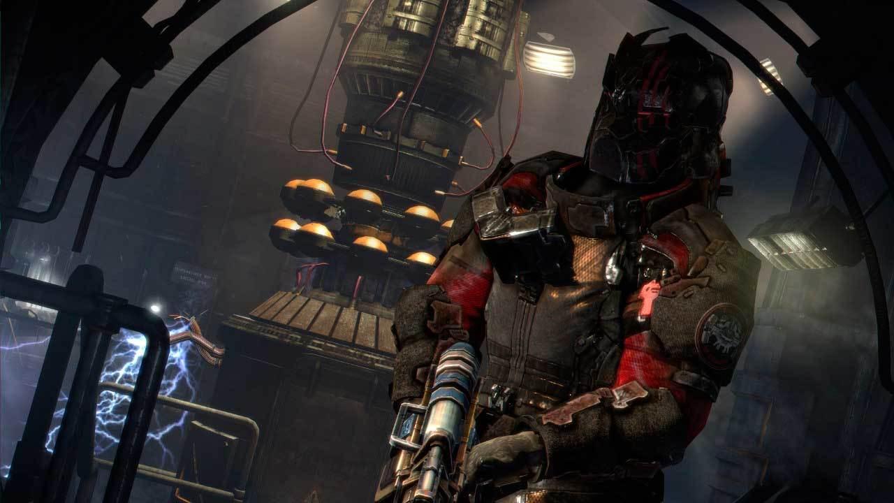 Foto de Dead Space 3 - nuevas imágenes (2/9)