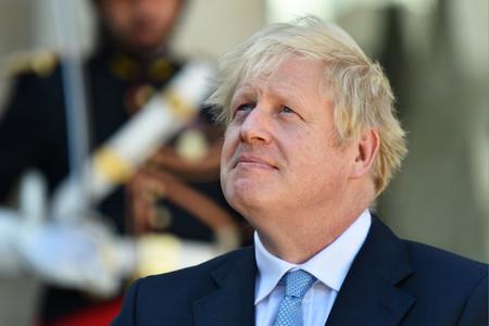 Boris Johnson quiere un Brexit a toda costa. Aunque para ello tenga que cerrar el Parlamento