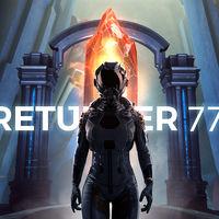 Returner 77, un rompecabezas espacial lleno de misterio que exprimirá gráficamente tu Android
