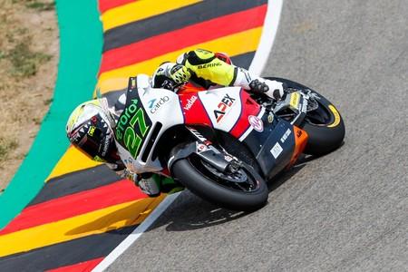 Iker Lecuona Moto2 Alemania 2019 1