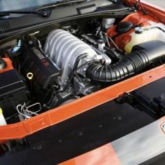 Foto 71 de 103 de la galería dodge-challenger-srt8 en Motorpasión