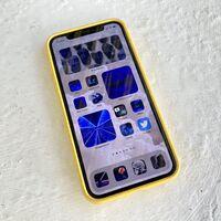 iOS 14 permite añadir atajos a apps en la 'home' y la gente está perdiendo la cabeza con las personalizaciones