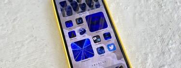 iOS permite añadir atajos a apps en la 'home' y la gente está perdiendo la cabeza con las personalizaciones
