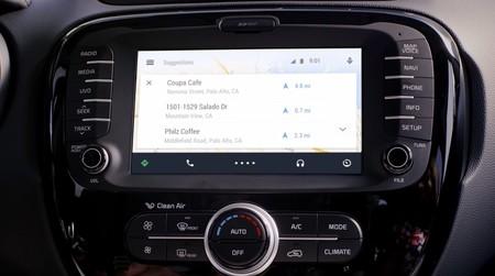 Android Auto: qué es y todos los modelos de coches compatibles