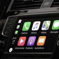 Controlar el climatizador y sonido del coche con tu iPhone: CarPlay se prepara para una gran renovación, según Bloomberg