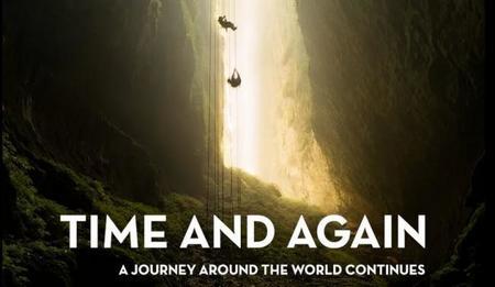 Time and Again: Un viaje alrededor del mundo en este timelapse
