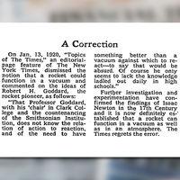 El noble arte de rectificar: las 9 mejores fe de erratas de la historia del periodismo