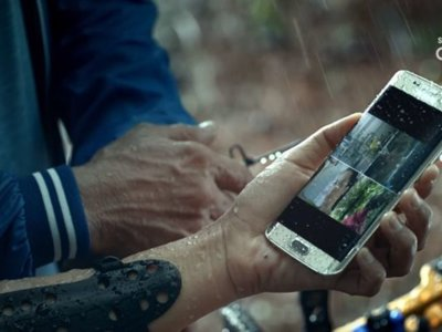 Se confirma por error el Galaxy S7 Active en la Play Store