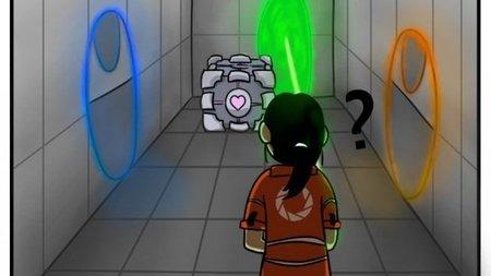 Imagen de la semana: ¿el tercer portal?