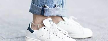 6 zapatillas en oferta hoy: 70 aniversario de Adidas