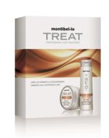 Treta Total Repair de Montibel.lo, el tratamiento para reparar los cabellos deshidratados por el sol
