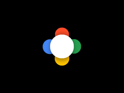Así sería la animación del botón de inicio de Android 7.0 Nougat