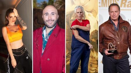 10 impresionantes parecidos de famosos (que parecen separados al nacer)