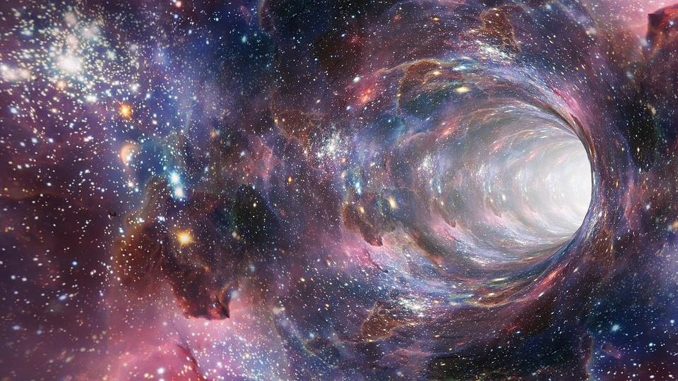¿Los taquiones podrían responder a las grandes preguntas del universo?
